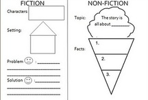 Nonfiction and fiction