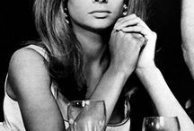 Jean Shrimpton / Age catches up with us all !!!!