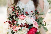Brautsträuße