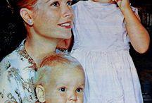 Princesa gracia de Monaco