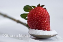 fruit and vegetable / by Giovanna Gio' Marotta