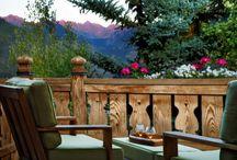 Stunning Estate Views