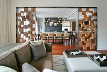 Stylish Room Dividers