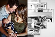 family/newborn arrivals