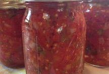 salsa relush