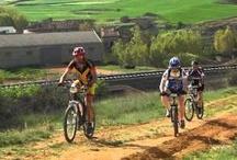 Imajenes de  Rutas BTT,Quedadas Ciclistas,Marchas Cicloturistas