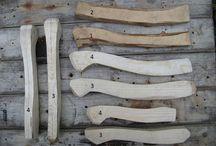 axe handles