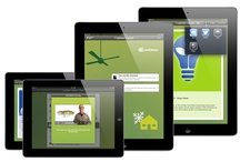 """Power of Green"" iPad app"