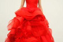 Dresses! / by M Eckert