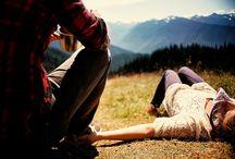 Love Is In The Air / by Meghan Elizabeth