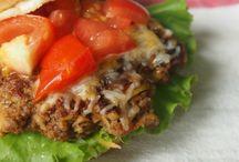 Hamburger's    / by Dana Chavez