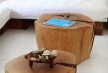 natural wooden design