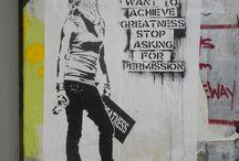 Street / Public Art