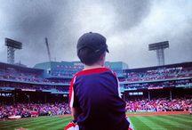 Boston Red Sox / by Lynn Desroche