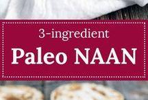 Paleo/gluten free