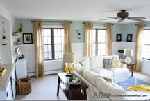 Longfellow Inspiration Rooms / by Kaity Fuja