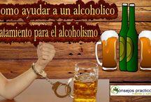 remedios alcoholismo
