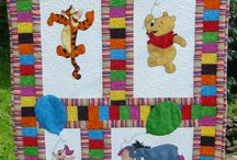My Quilts / Quilts I have made.