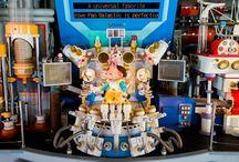 Disneyland Toyko