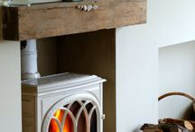 Fireplaces / Mum