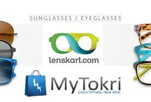 Lenskart special offers and discount coupons on sunglasses / Do you want to Shop online for Sunglasses, Eyeglasses and Contact Lenses for men & women. Now get lenskart Flat Discount, offers, coupons code and deals at Mytokri.com