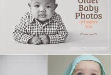 Babies, babies, & more babies! / Newborn photogprahy