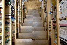Librerías particulares.