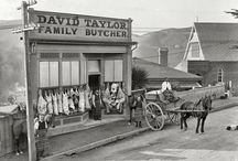 NZ Historical pictures