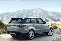 Range Rover Sport HSE news / Get news and reviews about Range Rover Sport HSE