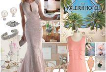 Clothing etc for wedding