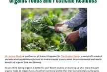 Organic Ed > When You Shop