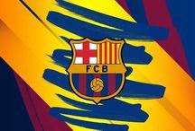 Barça / FC BARCELONA FAVOURITE TEAM