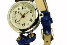 Watch Out! / It's time to check out our great selection of watches!