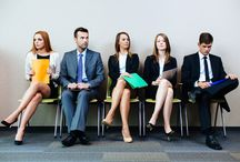 Tips From a Hiring Manager's Perspective / by Lycoming College IMS
