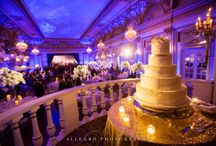 Fairmont Copley Plaza Weddings / All the fun at Fairmont Copley Plaza Weddings, Boston, MA