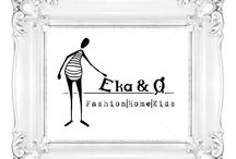 Eka&O / Handmade clothes for women, men and kids, accessories, lamps, cases for mobile, tobacco, tissues, coins and each type of gift!!