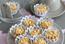 oriental pastry