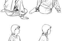 Références pour dessiner