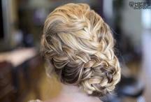 wedding&hair