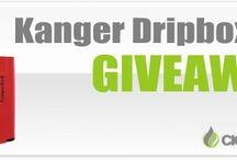 Kanger Dripbox Mod Kit from @CigBuyer