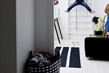 Architecture/Interior/Kid rooms