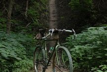 Touring cyclecross