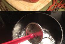 Cocina / by Vladimira de la luz Galindo contreras