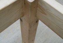 Jak spojovat dřevo