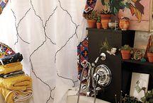 Sacred Home: Bathrooms