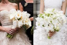 OXFORD TOWN HALL WEDDING FLOWERS