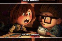 Funny Funny / by Karah Vannicolo