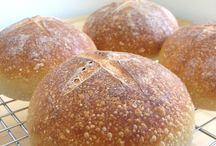 Kitchen - Bread / All things bread: recipes, tips, how-tos