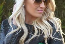 Blonde /light hair