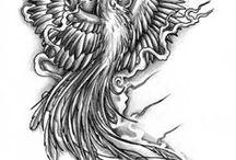 peter tattoo